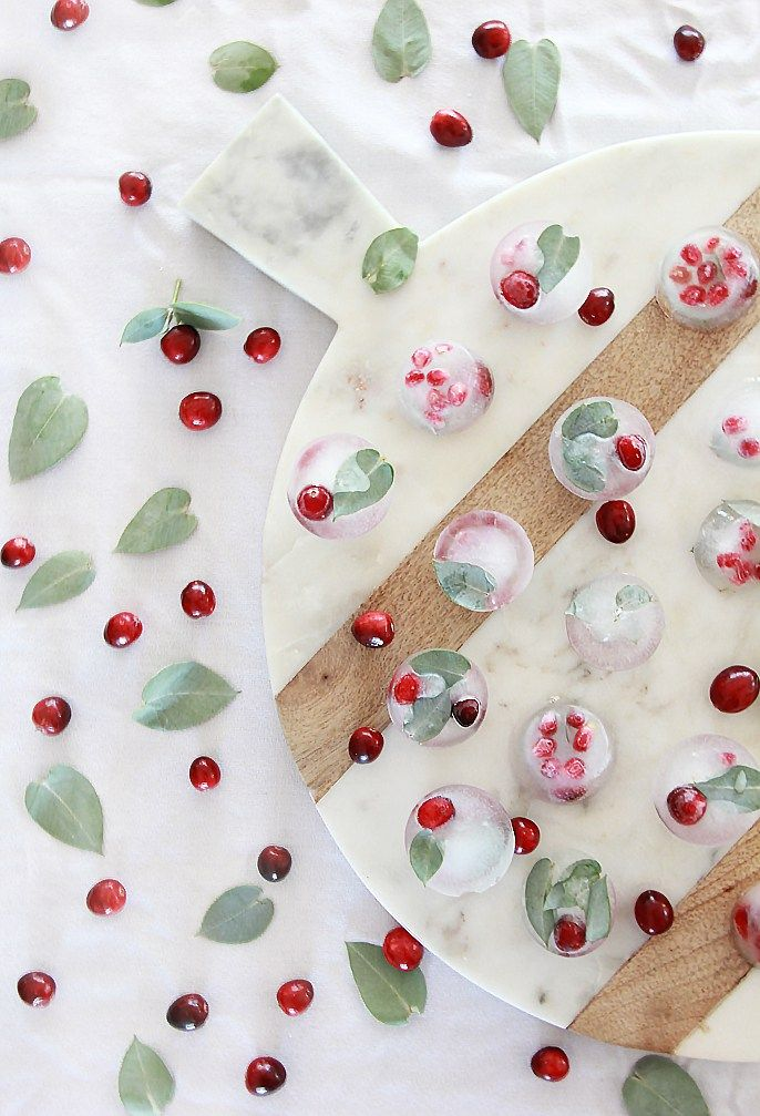 DIY Party Hacks for Holiday Entertaining!