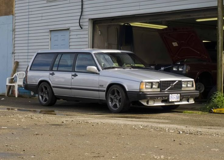 25+ best ideas about Volvo 740 on Pinterest | Volvo 240, Volvo wagon and Volvo station wagon