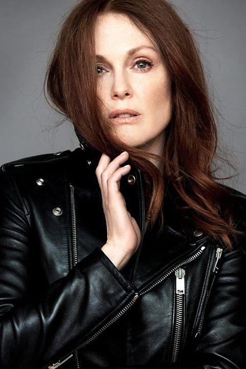 Julianne Moore … Más