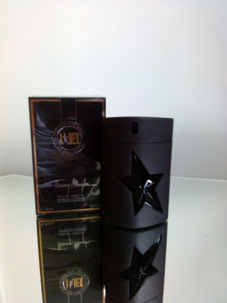 """Thierry Mugler a taste of leather a genuine representation of a leather fragrance. probably the only leather fragrance scent that has been """"marinated"""" using Muglers famous base fragrance with raw leather.. the result is a very masculine product that worn has a beautiful leather fragrance with Mugler DNA."""