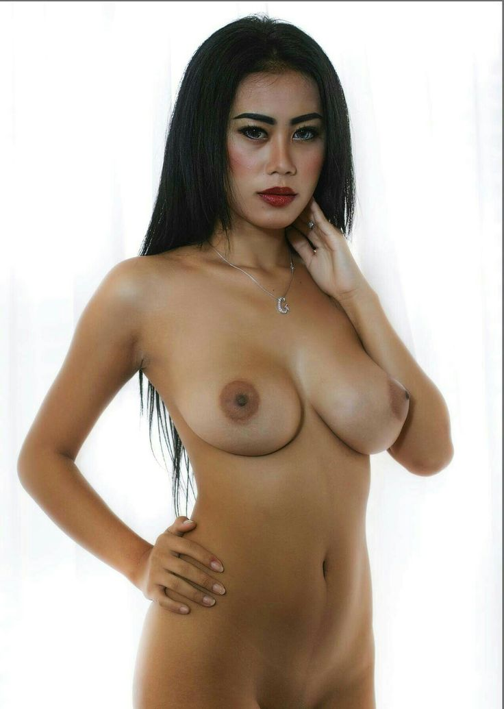 from Sergio indonesian top nude model