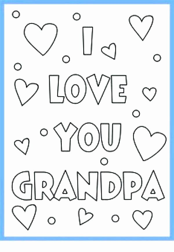 Coloring Pages For Birthdays Fresh Aˆs 24 Uncle Grandpa Coloring Page In 2020 Father S Day Printable Fathers Day Coloring Page Happy Birthday Coloring Pages