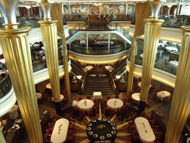 25 Best Explorer Of The Seas Images On Pinterest  Cruise Ships Glamorous Explorer Of The Seas Dining Room Design Ideas