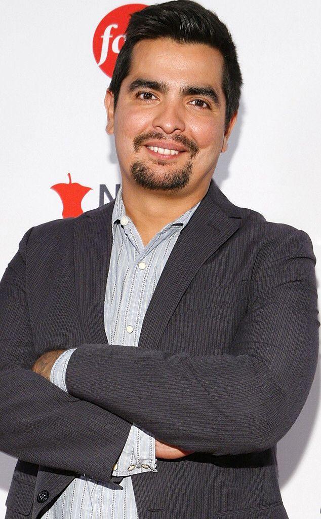 Hire Aaron Sanchez – Celebrity Chef Speaker Bureau—Booking ...