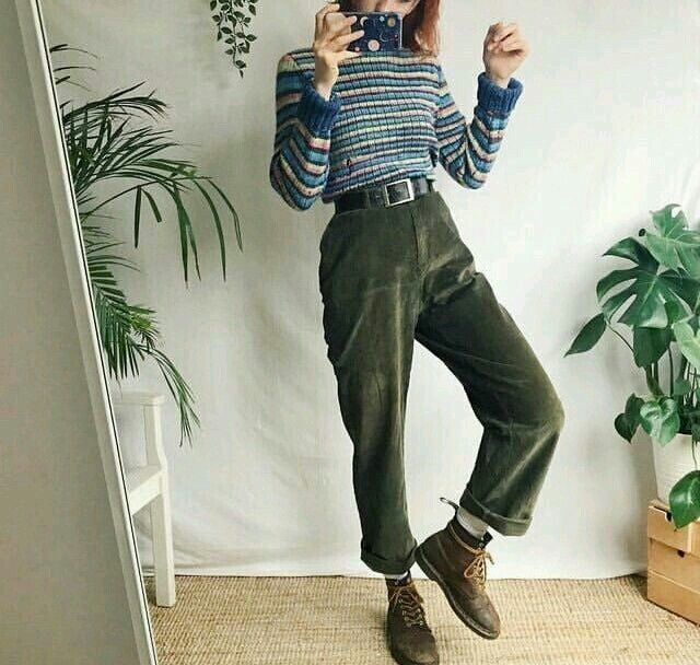 Matilderetro Cool Outfits Vintage Outfits Clothes