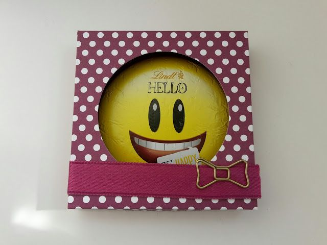 Time4Paper: Smile!