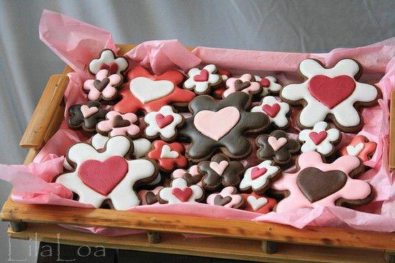 Bu harika kurabiyelerin tarifleri bugün Nar Saati Facebook sayfasında!    http://fb.com/NarSaati