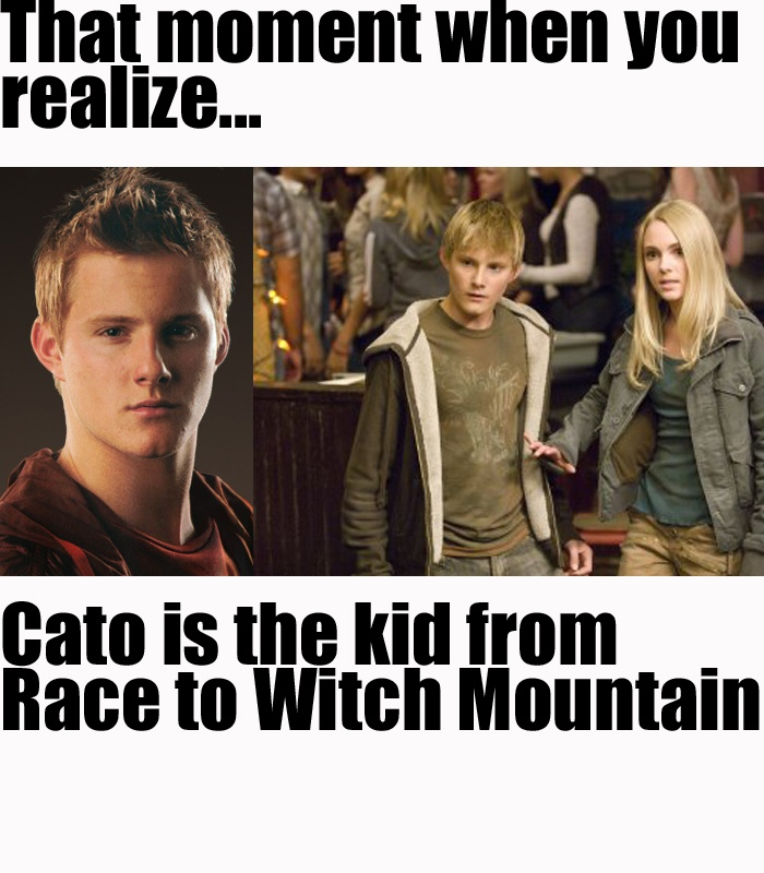 Yeahhh i liked him better in race to witch mountain tho... I like the story line better... And it's so hot when guys take action! :) but I was like 10 or 12 when I first saw him in this movie... I had dreams about him... He was my first celebrity crush ☺