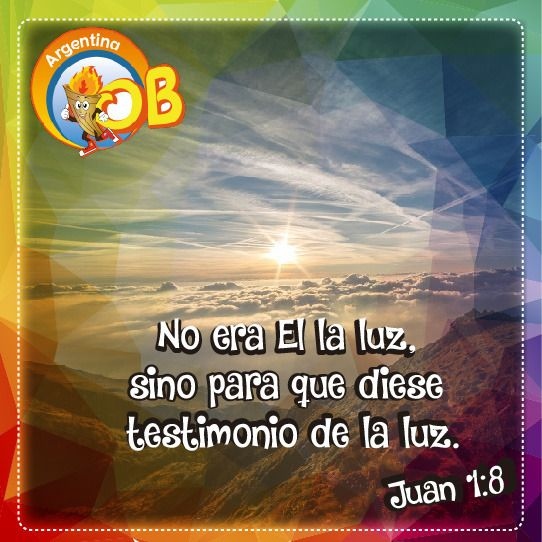 Juan 1:8