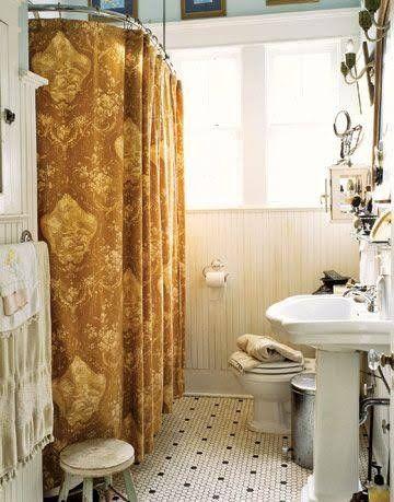 pinsister annette on powder room, latrine, washroom