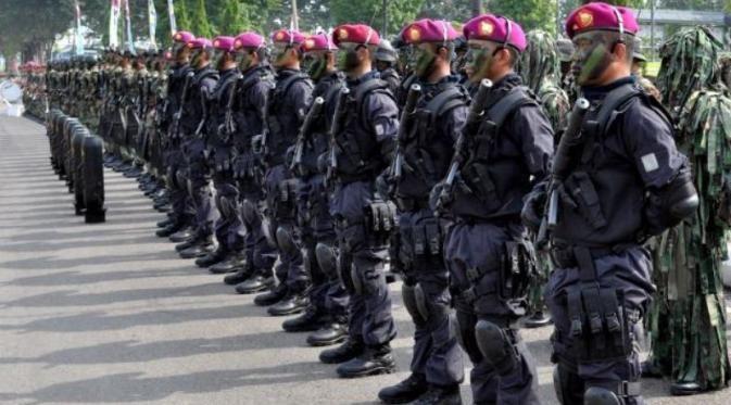 YONTAIFIB | Pasukan Khusus Indonesia | Info and Trick Blog
