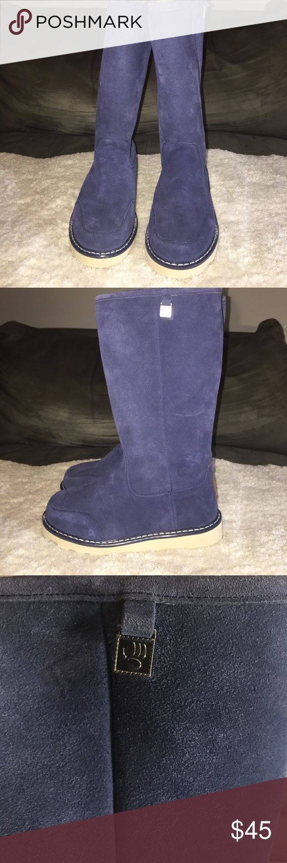 Bear paw boots new sz 6 Bear paw boots new sz 6 BearPaw Shoes Winter & Rain Boots