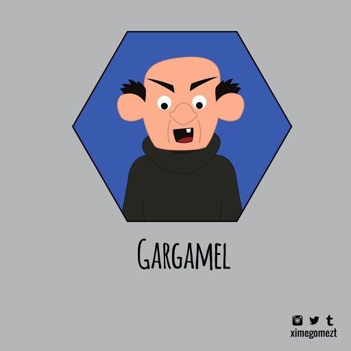 Día 3 del reto 1 dibujo diario Abril Gargamel - Los Pitufos #Gargamel #LosPitufos #Reto1Draw #RetoUnDibujoDiario #TheBigDrawBogotá #RetoBigDraw #Ilustracion  #Ilustration