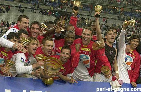 AS Monaco 2002/2003