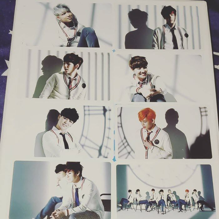 Skool Luv Affair Album Info And Inclusions Skool Luv Affair Bts Skool Luv Affair Photo Cards