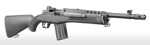 Ruger® Mini-14® Tactical Rifle in 300 AAC Blackout — RANGE R.A.T.S.