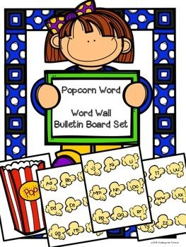 Best 25 Popcorn words ideas on Pinterest