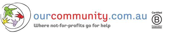 Our Community - Community calendar