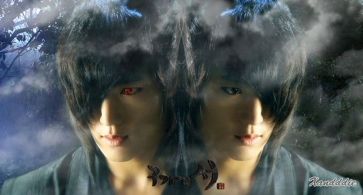 Choi Jin Hyuk Playful Kiss | Special thanks for Mattamanga per i bellissimi Avatar e Firma .