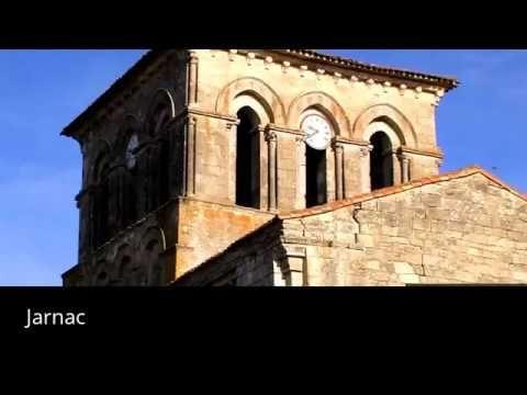 Endroits à visiter dans Jarnac France.