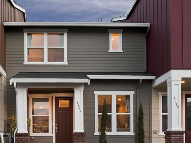 Best images about siding on pinterest pewter