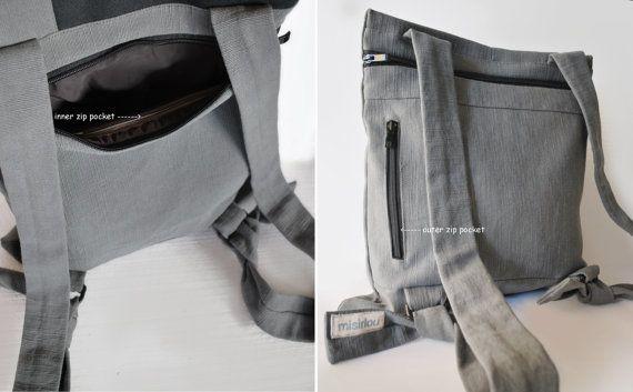 «DE GEHEIME grijze waterdicht | Blue floral» is een lichtgewicht rugzak / messenger bag, geometrisch knippen, minimaal ontworpen. Als een praktische, alledaagse zak, kan het worden gedragen of op een schouder door te laten een deborstband gratis of als een boodschapper tas. Geschikt en veilig voor documenten, boeken, iphone, fles water, cosmetica en meer! Comfortabel, functioneel en stijlvol tegelijk! Verkrijgbaar in drie maten!  >> Specificaties Kenmerken: * Verstelbare schouderbanden voor…