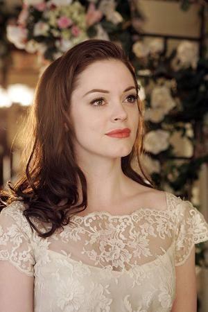 Paige's Charmed Wedding