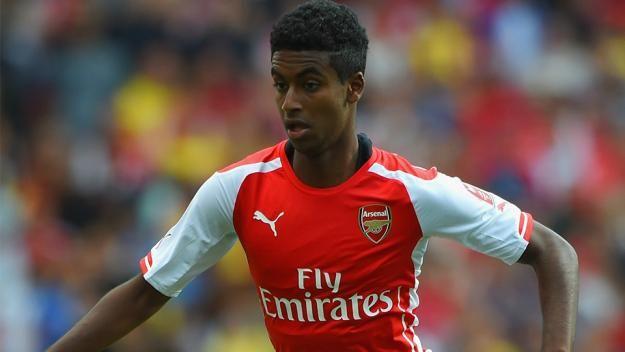 Gedion Zelalem (Amerika Serikat)