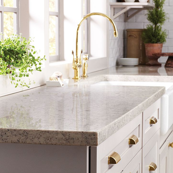 Quartz Kitchen Ideas: How Much Would You Have To Spend On Countertops For A