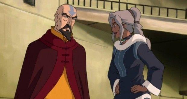 "The Legend Of Korra Season 2, Episode 3 Review: ""Civil War, Part 1″"