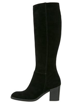 ESISKA  - Høje støvler/ Støvler - nero