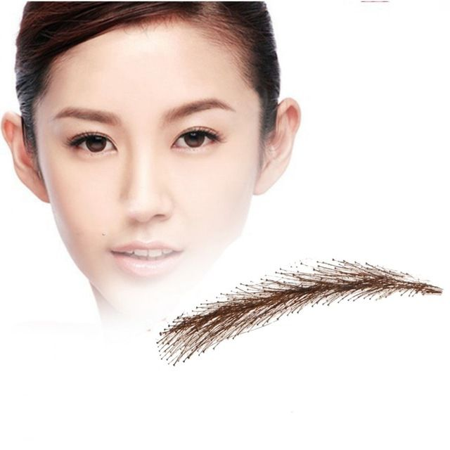 Daily Price 4900 Buy 2017 Rushed Sobrancelha Eyebrows Factory