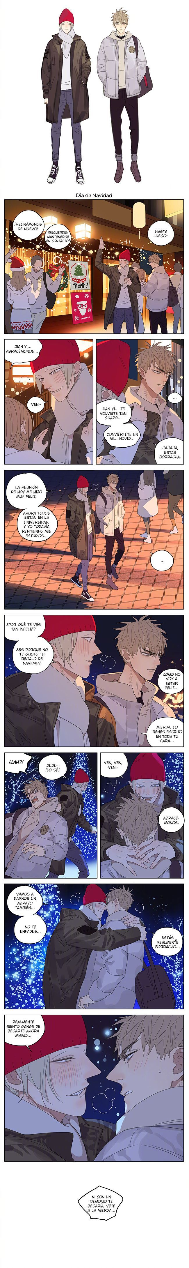 19 Days Capítulo 223.1 página 2, 19 Days Manga Español, lectura 19 Days Capítulo 223.1 online