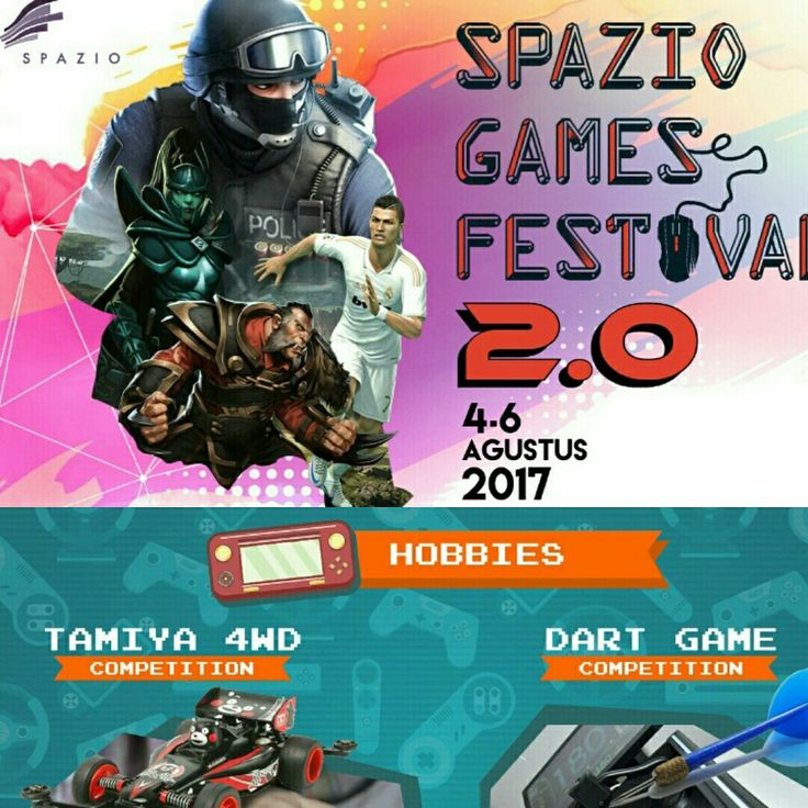 Get ready guys, Indonesia  Cup 2017 RACE 8 will be held in Spazio Games Festival 2017 on august! More info soon...  #gettheworld #tamiyaindonesia #Mini4WD #TamiyaMini4WD #IndonesiaCup2017 #IC2017 #KOMSS #STO100 #ミニ四駆 #tamiya #TOS #STO #TamiyaOriginalSeratus #furush #teamflazh #asiachallenge2017