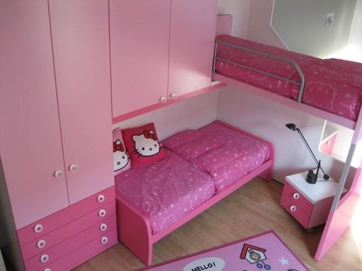 cameretta doimo cityline rosa outlet