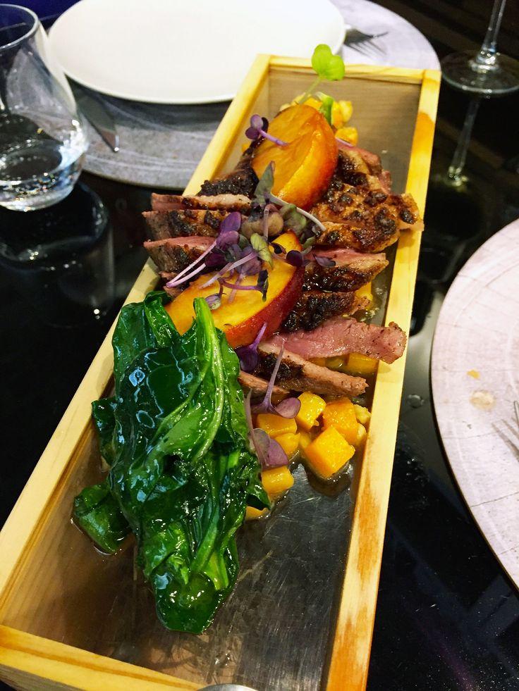 https://flic.kr/p/21qhpTy | Origens for dinner | Thinking out of the box!