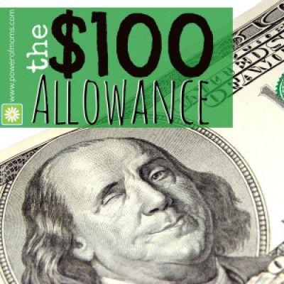 essay about pocket money