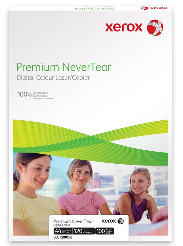 Premium NeverTear – синтетическая бумага (А4, А3, SRA3)
