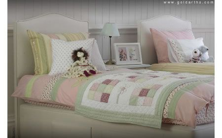 Vi-Spring has introduce handcrafted single beds for your child's precious sleep