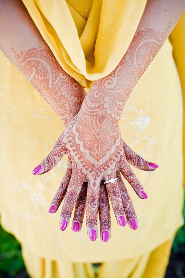 this mehendi is so amazing!