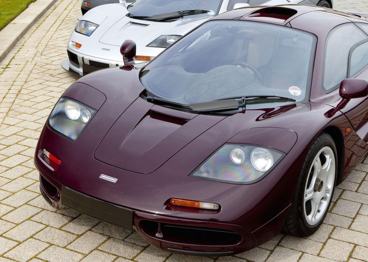 rowan atkinson mclaren f1 for sale  http://www.carsymbols.net/rowan-atkinson-mclaren-f1-for-sale/ Car Symbols