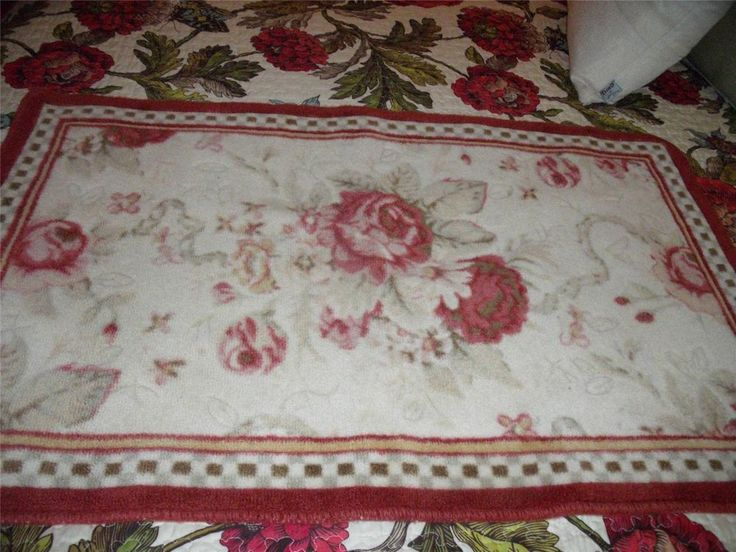103 Best Norfolk Vintage Rose Fabric By Waverly Images On