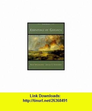 Essentials of Geology - Textbook Only (9780004699004) Reed Wicander , ISBN-10: 0004699009  , ISBN-13: 978-0004699004 ,  , tutorials , pdf , ebook , torrent , downloads , rapidshare , filesonic , hotfile , megaupload , fileserve