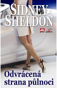 Odvrácená strana půlnoci - Sidney Sheldon #alpress #sidney #sheldon #román #bestseller #knihy #thriller