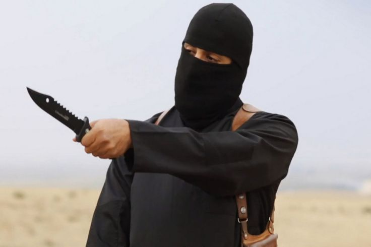 With British rapper-turned-ISIS-beheader Mohammed Emwazi, better known as 'Jihadi John,' reportedly killed in a US airstrike, experts are once again pointi