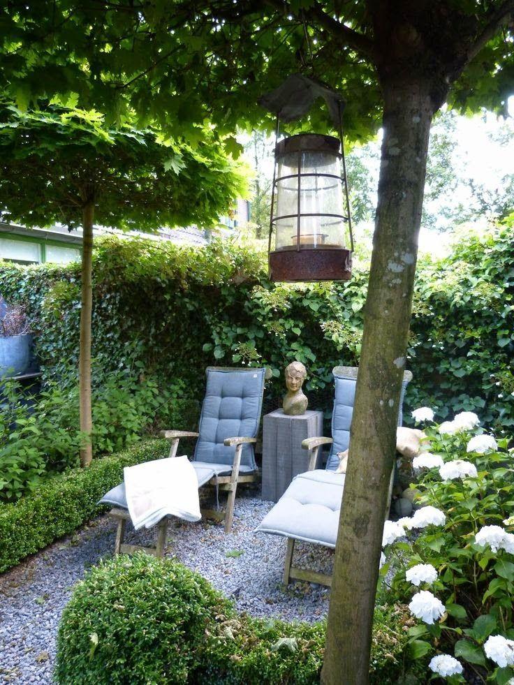 11 besten Gartengerätehaus Bilder auf Pinterest Balkon - reihenhausgarten vorher nachher