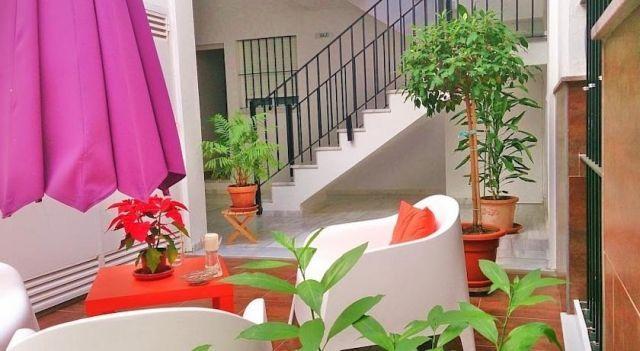 Palma - #Apartments - EUR 33 - #Hotels #Spanien #JerezDeLaFrontera http://www.justigo.com.de/hotels/spain/jerez-de-la-frontera/palma_7809.html