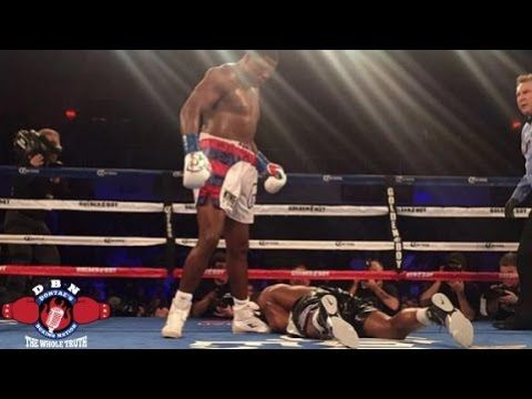 LUIS ORTIZ VS BRYANT JENNINGS FULL FIGHT POST