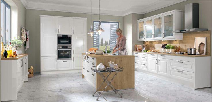 Moderne Wohnwande Bei Höffner : Bei Höffner moderne Küchen entdecken Nobilia DIAMOND httpwww