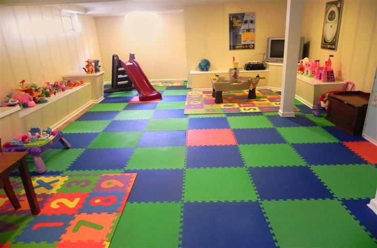 1000 images about home gym ideas inspiration tips on for Playroom flooring ideas